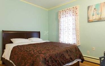 波士顿酒店公寓住宿:昆士居家二