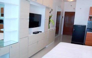 马尼拉酒店公寓住宿:阿夫德堡公寓Balcony Unit公寓