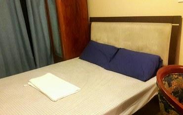 马尼拉酒店公寓住宿:米托之家公寓标准单人房
