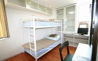 冲绳酒店公寓住宿:冲绳岛物语宾馆双床房