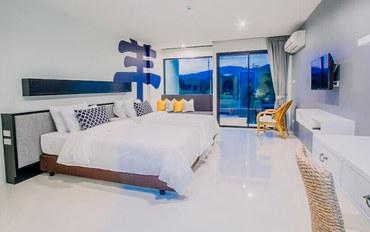 普吉岛酒店公寓住宿:Baba House HotelStud