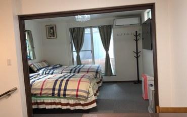 东京酒店公寓住宿:进亚的东京小天使