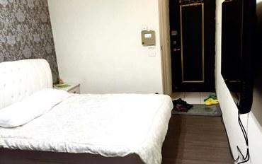 台南酒店公寓住宿:台南市正兴街简约套房简约套房
