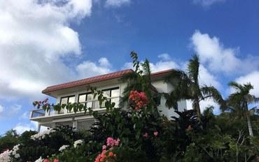 塞班岛酒店公寓住宿:美国塞班岛超豪宅巨型海景别墅