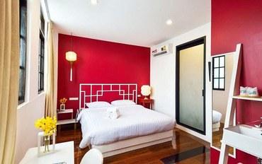 普吉岛酒店公寓住宿:罗曼尼经典民宿典雅普吉岛豪华套房