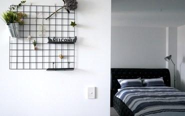 墨尔本酒店公寓住宿:【床·潮】醉美城景酒店式公寓
