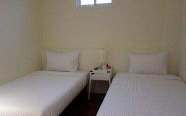 新北酒店公寓住宿:九份高妈妈民宿 二馆203双人房