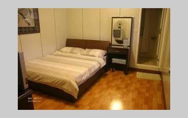 台东酒店公寓住宿:兰屿青原民宿山之房大床房
