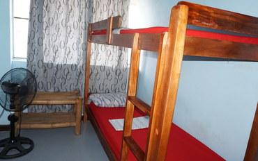 宿务酒店公寓住宿:宿务宾馆经济风扇