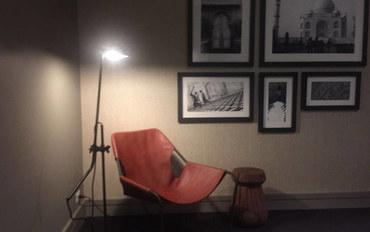 墨尔本酒店公寓住宿:澳洲墨尔本赌场达克兰海景公寓9