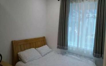 伦敦酒店公寓住宿:希斯罗机场附近单间温馨大床房R168