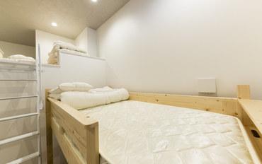福冈酒店公寓住宿:TATERU bnb 高砂B 旅社101