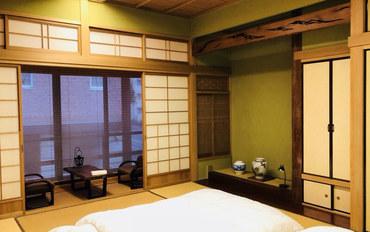 福冈酒店公寓住宿:梅光園(KENの別荘)