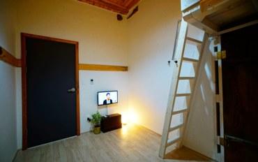 全州酒店公寓住宿:位于诺宋洞的套间(30平方米)-带1个独