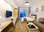 重庆南岸区重庆斯维登南坪翡翠明珠舒适大床房                         (共12套)